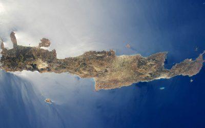 El terremoto más grande ocurrido en el Mediterráneo no fue lo que pensamos, dicen científicos