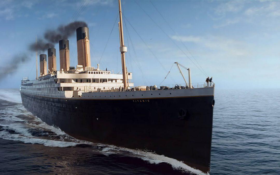 Titanic y los mitos que perduran a más de un siglo de la tragedia