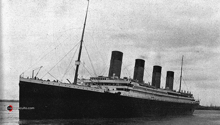 Décadas después, aún se cree que sus constructores dijeron que el Titanic era «insumergible»