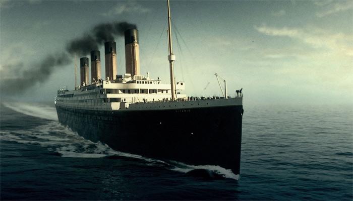 Durante décadas se creyó que la razón principal del hundimiento del barco era por que iba demasiado rápido