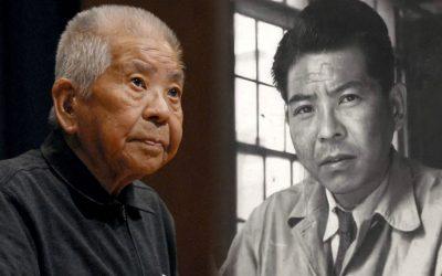 Tsutomu Yamaguchi, el hombre que sobrevivió a dos bombas atómicas