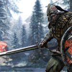 Ulfberht, la espada vikinga fabricada con «tecnología del futuro»