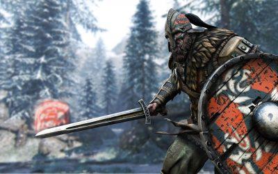 Ulfberht, la espada vikinga fabricada con «tecnología del futuro» (VÍDEO)
