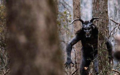 Criaturas monstruosas: El Wendigo y su obsesión por la carne humana (VÍDEO)