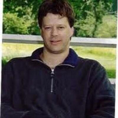 Mark Buchanan, físico