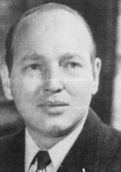 Dr. Robert Irving Sarbacher
