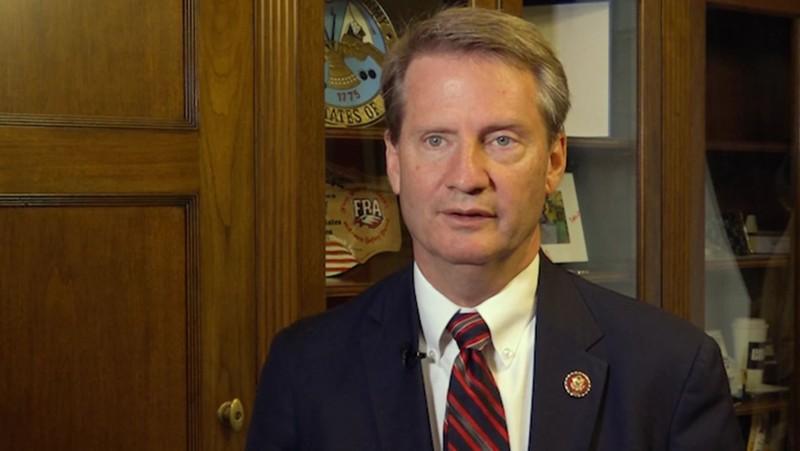Tim Burchett, miembro de la Cámara de Representantes de EE. UU.
