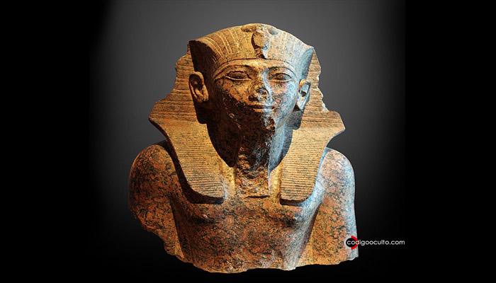 Tutmosis IV tuvo una «profecía» relacionada con la Esfinge
