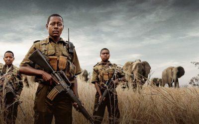 Akashinga, la Fuerza de Élite de mujeres que combaten a cazadores furtivos en África