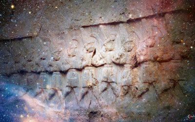 El antiguo Templo Hitita que pudo ser un Mapa del Universo