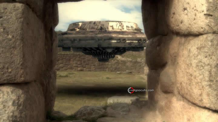 Es posible que los antiguos alienígenas hayan decidido no interferir más en la humanidad