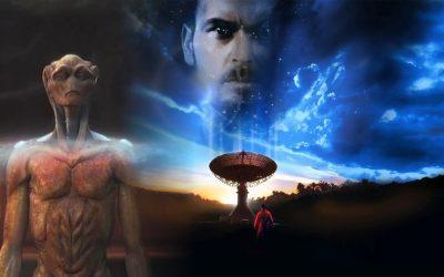 """Arrival: una """"ficticia"""" conspiración de otro mundo para modificar el clima del planeta"""