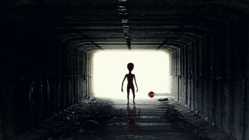 Extraterrestres tal vez no vengan en paz