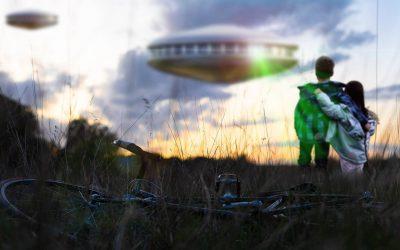 Cinco cosas que los científicos creen sobre la vida extraterrestre