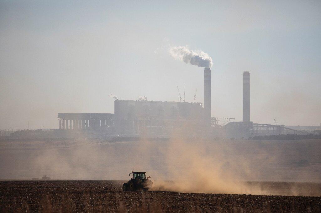 Las reducciones urgentes y significativas de la contaminación pueden limitar el daño climático
