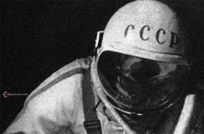 El enigma de los cosmonautas perdidos