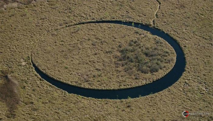 Hasta la fecha, científicos de todo el mundo han intentado resolver el misterio de El Ojo