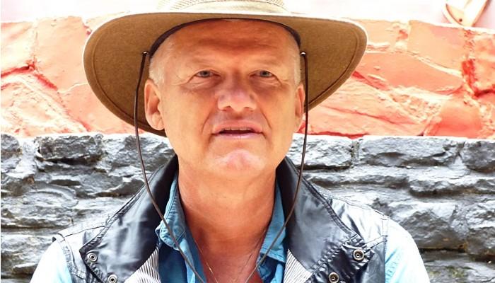 Semir Osmanagić, el pionero que descubrió las pirámides de Bosnia