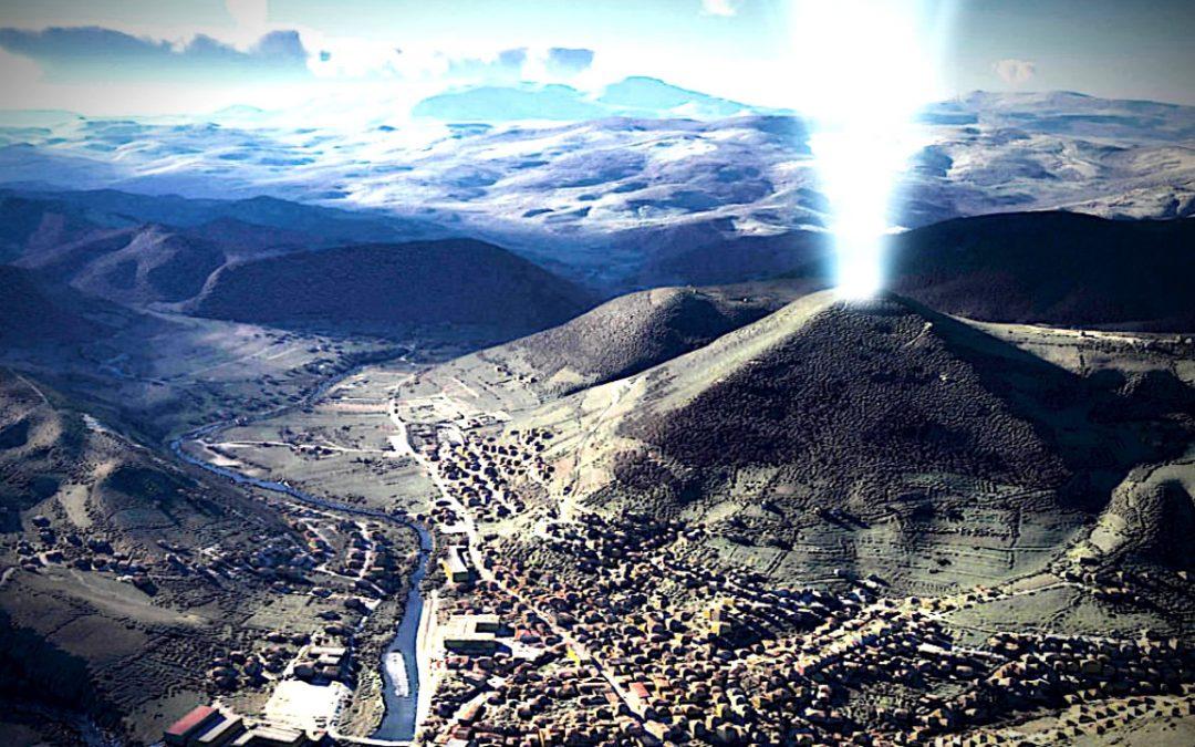 El Ancestral Enigma de las Pirámides de Bosnia (VÍDEO)