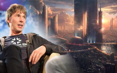 «Existirían hasta 20 mil millones de civilizaciones en el Universo», afirma físico Brian Cox