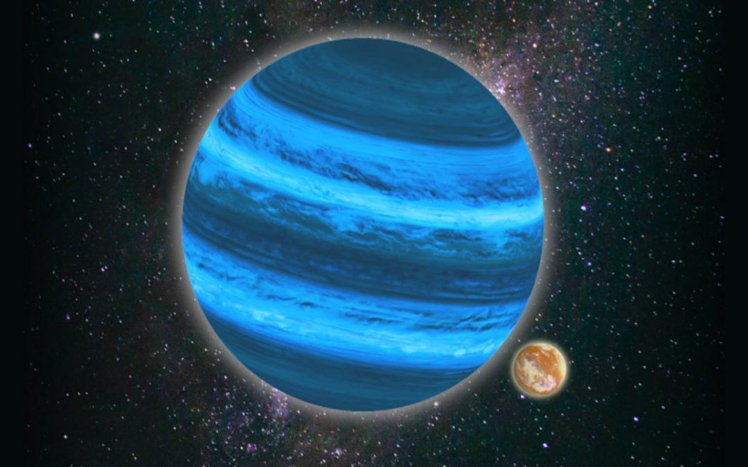 Exoplanetas errantes pueden tener lunas habitables, determinan investigadores