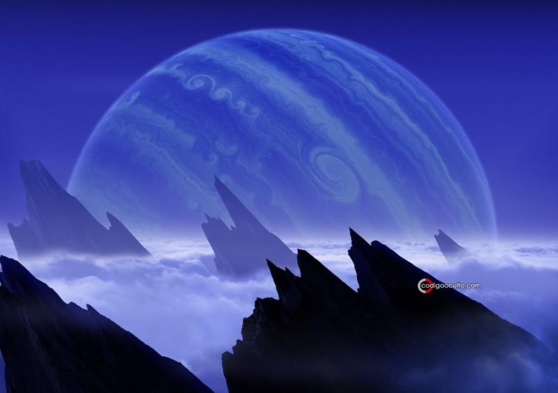 Algunos exoplanetas podrían tener lunas habitables