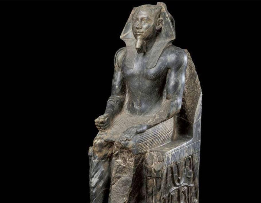 Faraón Kefrén
