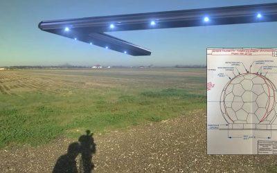 Fuerza Aérea estaría construyendo Estación para rastrear No Identificados en Florida (EE. UU.), dice informe
