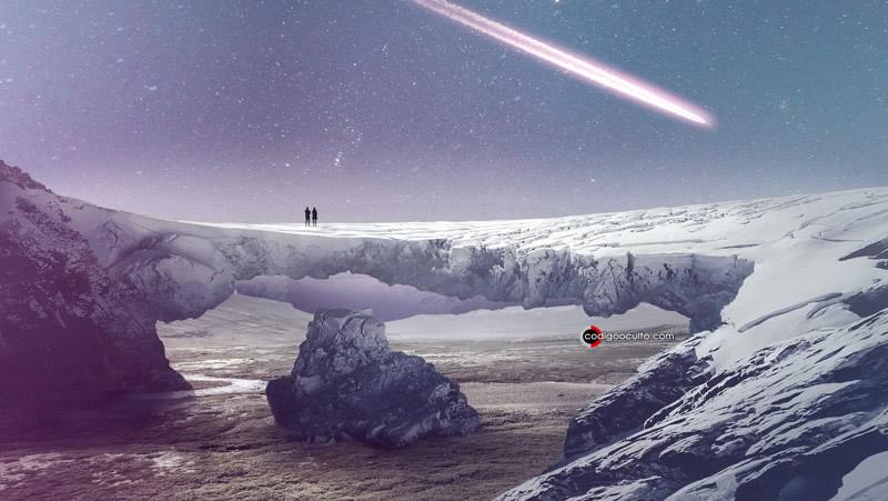 ¿Están civilizaciones extraterrestres allá afuera mirándonos?