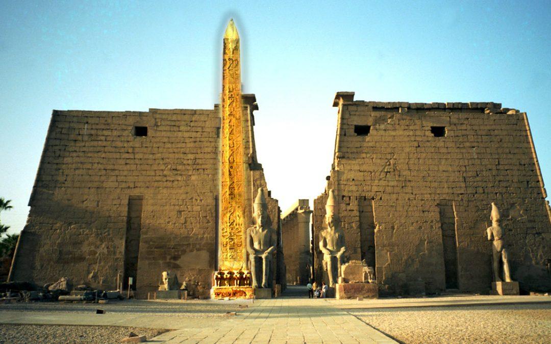 Heliópolis: la «Ciudad de la Creación» en el antiguo Egipto