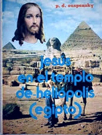 Jesús y su paso por Heliópolis, según algunos visionarios