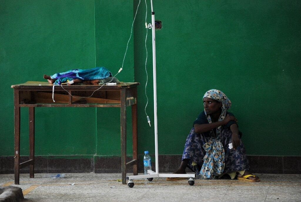 Los impactos en la salud son amplios, desde el aumento de la desnutrición hasta el estrés por calor y las enfermedades