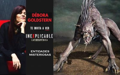 Inexplicable Latinoamérica: Entidades Misteriosas