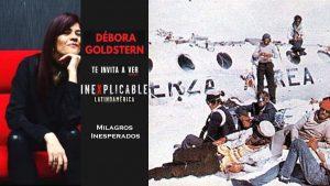 Inexplicable Latinoamérica - Milagros Inesperados