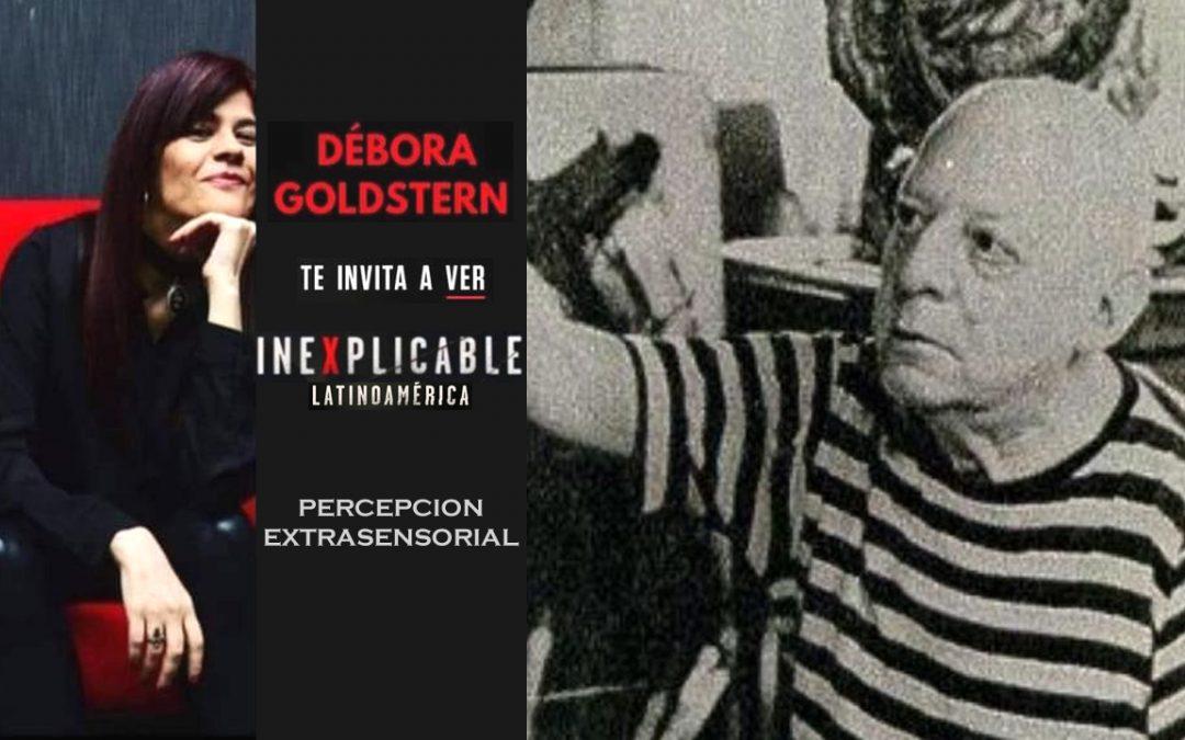 Inexplicable Latinoamérica: El misterio de la Percepción Extrasensorial