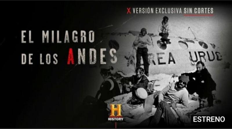 Los enigmas del Milagro de los Andes