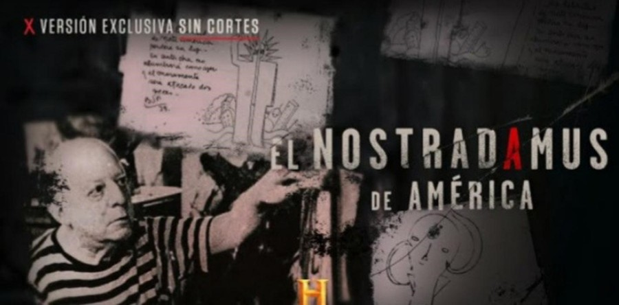 Benjamín Solari Parravicini el Nostradamus argentino que revolucionó con sus poderes psíquicos