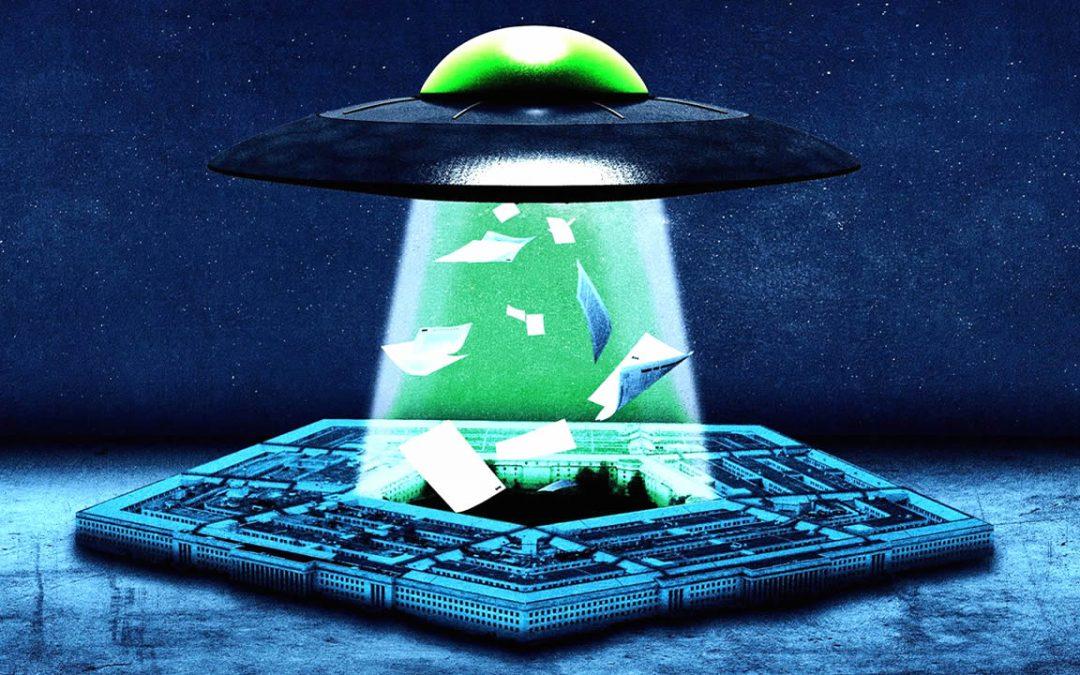 EE. UU. no tiene explicación para los objetos No Identificados y no descarta a alienígenas