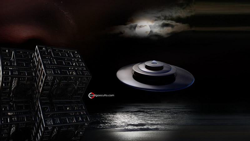 Investigación OVNI