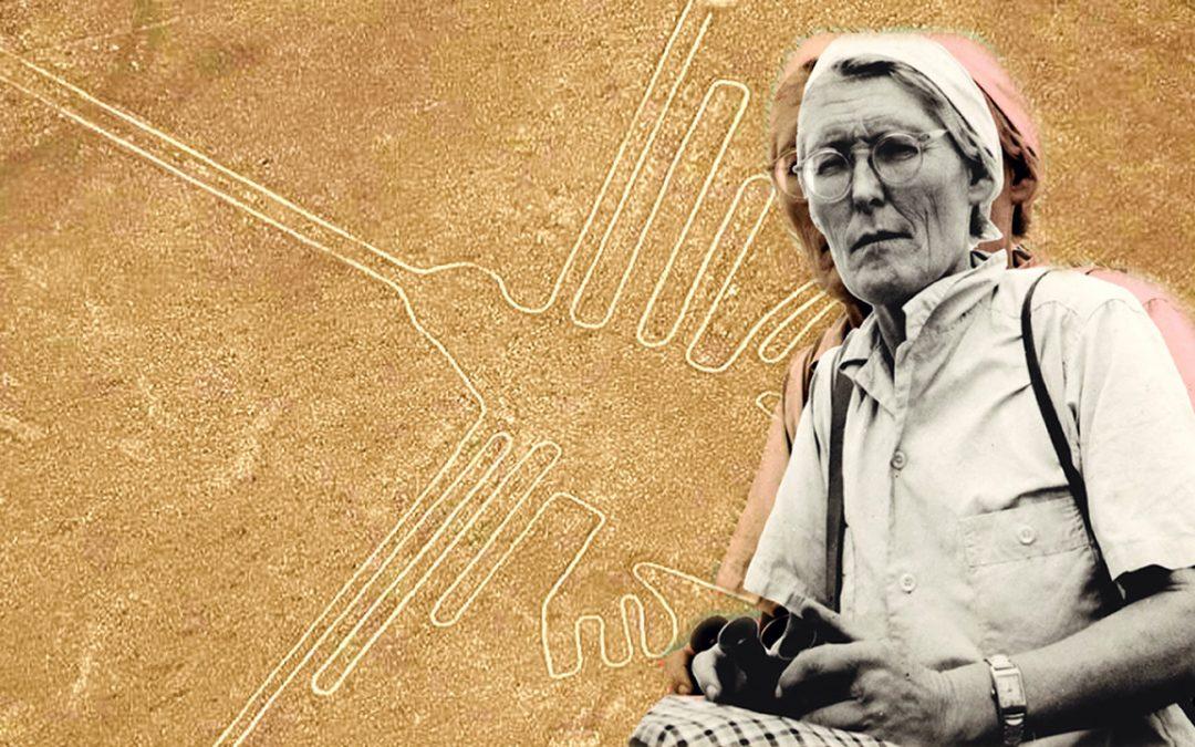 María Reiche, la Protectora de las Líneas de Nasca