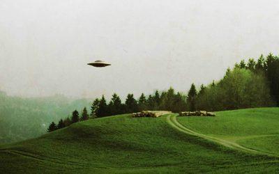 Más de cien casos OVNI no pueden ser explicados como tecnología conocida, afirman funcionarios de Inteligencia
