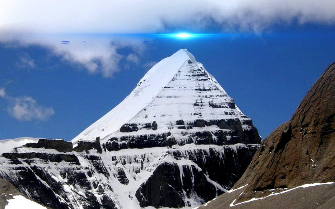 Monte Kailash: ¿Pirámide o antigua Planta de energía nuclear?