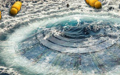 No Identificados no vienen del espacio sino de debajo del mar, dice investigador