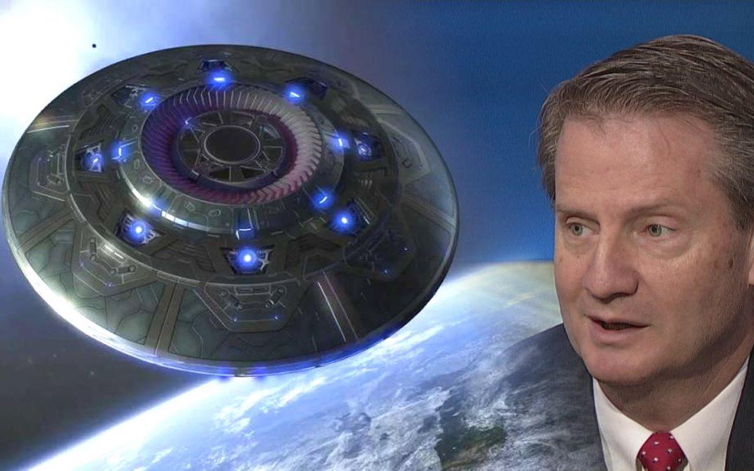 No Identificados provienen del espacio profundo, no de Rusia, dice político de EE. UU.