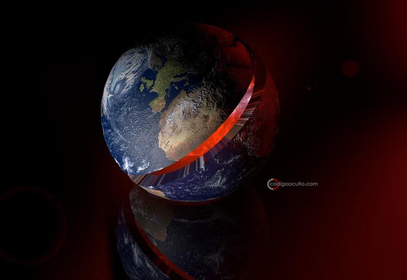 Centro de la Tierra