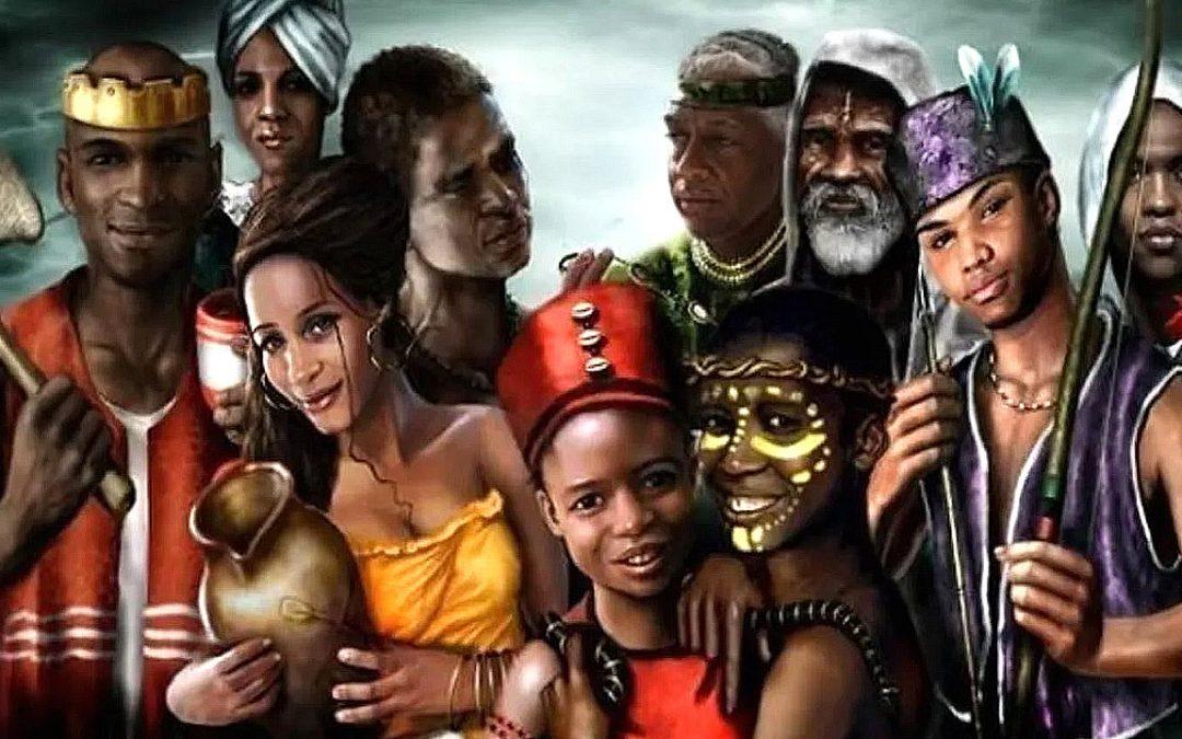 Orishas, deidades de los Yoruba y los orígenes de la Santería
