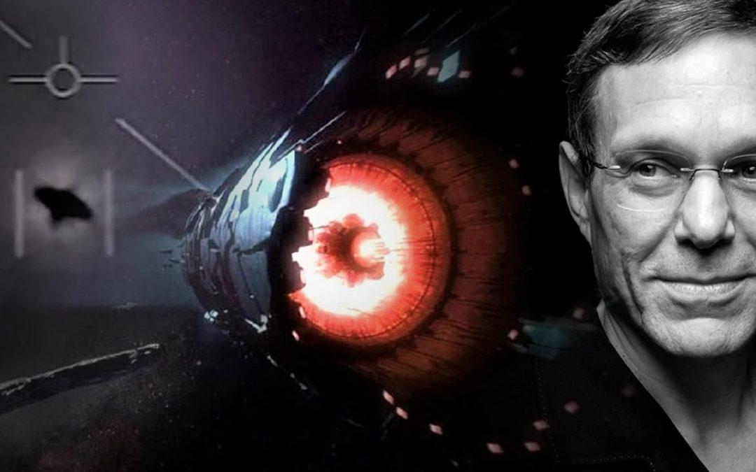 Oumuamua podría estar recibiendo señales de No Identificados del Pentágono, sugiere Avi Loeb