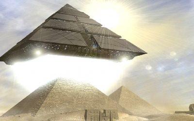 ¿Por qué no han regresado los Alienígenas Ancestrales? ¿Se fueron realmente?
