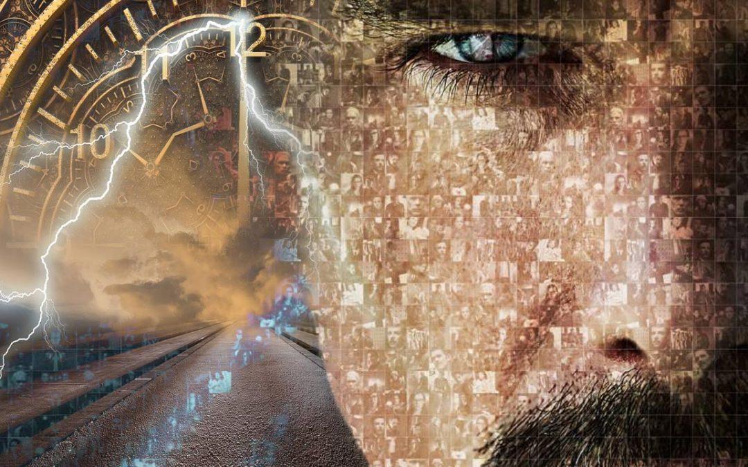 Predestinación: aventura de viajes en el tiempo basado en un clásico de la literatura de ciencia-ficción