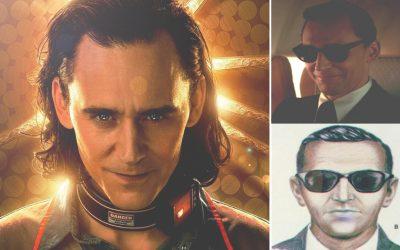 Secuestro del avión en «Loki» se basa en una historia real: David Cooper sí existió